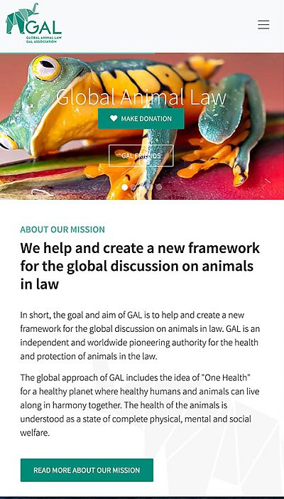 Global Animal Law GAL Association